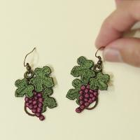 Fruit of the Vine Earrings