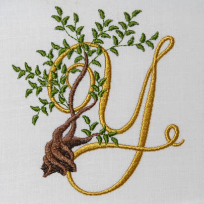 Alphabet embroidery patterns instant download tree of life alphabet y thecheapjerseys Images