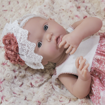 Petite Boutique Doll Dress