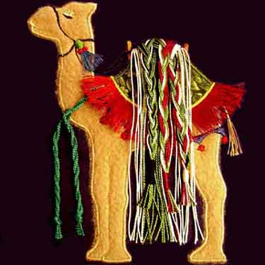 Nativity Camel 1 ( Large)