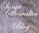 Sonia Showalter Designs Blog