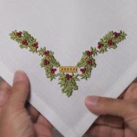 *Angel of Christmas Coordinating Designs