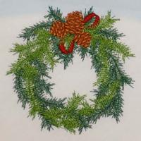 *Christmas Pine Coordinating Designs