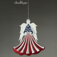 Angel of the Patriot (Angel of Light Series)