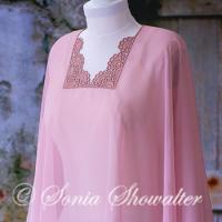 Embroidered Tunic II