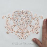 Filigree Heart (Large)