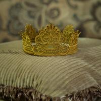 The Fairy Tale Crown