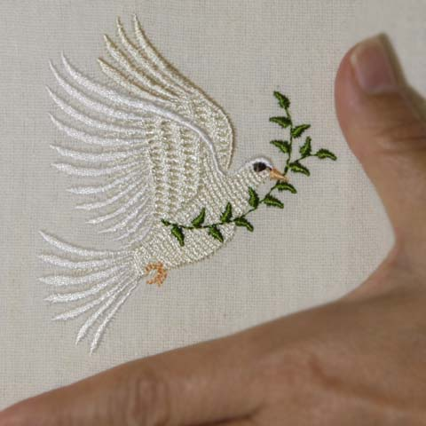 Tree of Life Dove