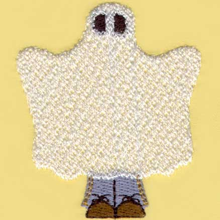 Ghost in Jeans